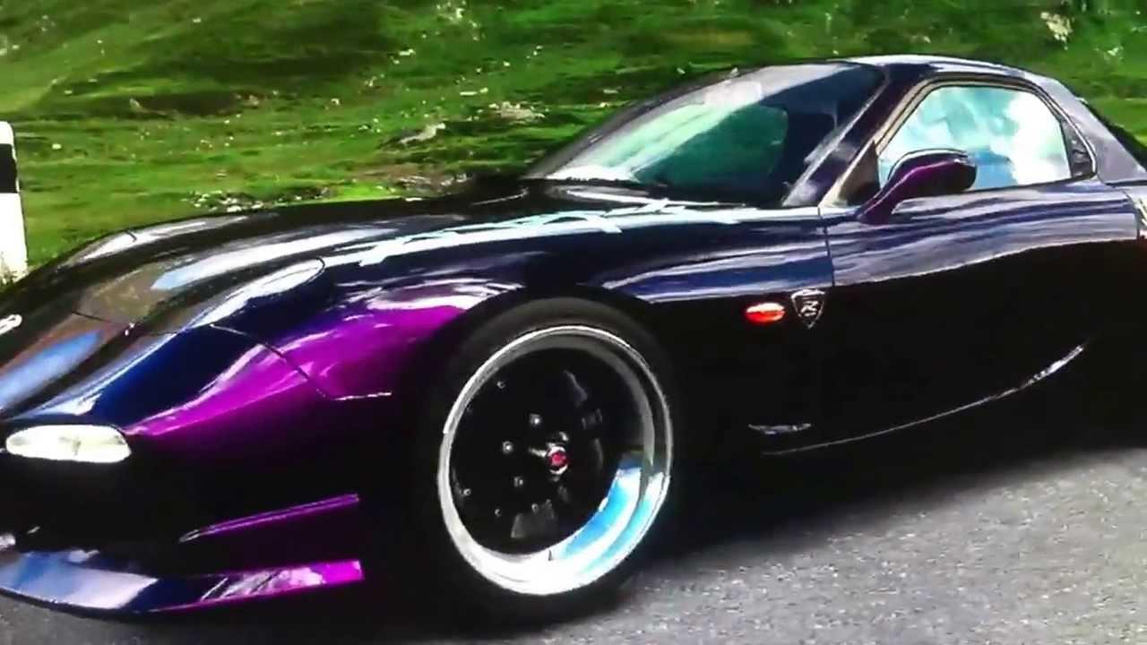Forza Horizon 3 Car List >> Forza 4 unicorn car! - YouTube