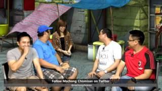 Machong Chismisan S04E01: KUYA JOBERT