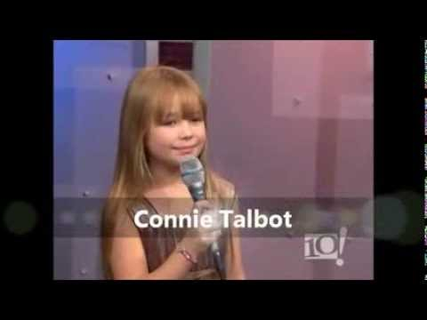 Connie Talbot  Jackie Evancho - Ave Maria