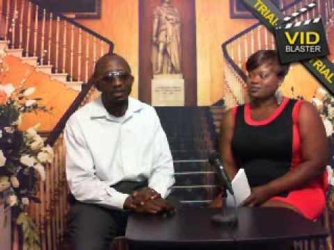 Anita Show ( sierra Leone talk show)