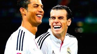 Неудачные финты звезд мирового футбола