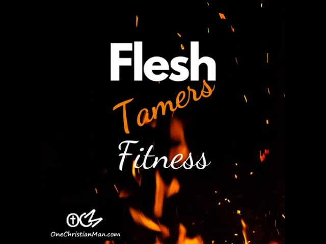 Flesh Tamers Core Workout - The Breastplate