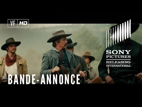 Les 7 Mercenaires (The Magnificent Seven) - Bande-annonce 2 - VF streaming vf