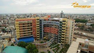 Trujillo moderno 2014 GSV: Segunda ciudad del Perú -Ciudad moderna,bella y culta PART. II