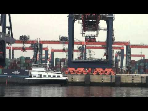 Haven Rotterdam 2013 OK
