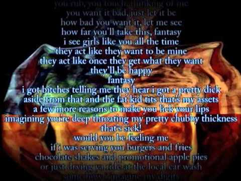 Twiztid - Mutant DVD Segments - Fantasy Karaoke