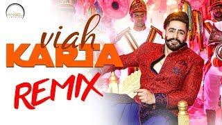 Viah Karta (Dhol Mix)    Jaggi Kharoud    Latest Songs 2019    Angel Records