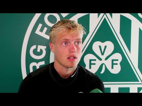 Tobias Bech før derby: Jeg glæder mig bare