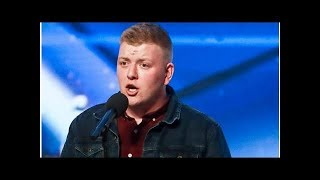 Who is Gruffydd Wyn Roberts? Britain's Got Talent 2018 singer who performed 'Nessun Dorma' in his...