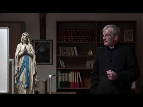 Catéchisme pour adultes - Leçon 15 - Les trois premiers commandements - Abbé de La Rocque