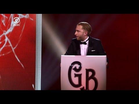 Peter Pannekoek - volledige Roast van Giel Beelen