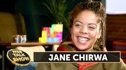 """Jane Chirwa: """"Es war eine tolle Zeit bei """"Die jungen Ärzte""""!"""""""