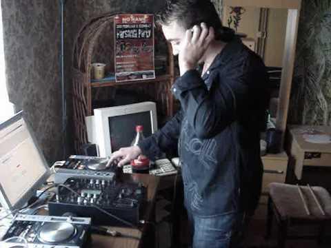 5/9 DJ. HANSI - Hands Up! Session