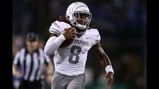 """The Best RB In College Football"" 