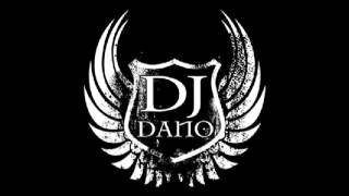 DJ Dano Thunderdome Radio / Early rave / Hardcore mix