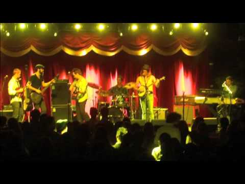 "The Hollows - ""Old Brown Dog"" - Live at Brooklyn Bowl"