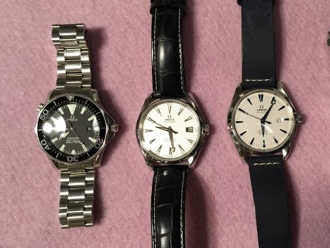 Watch Collection Review 7