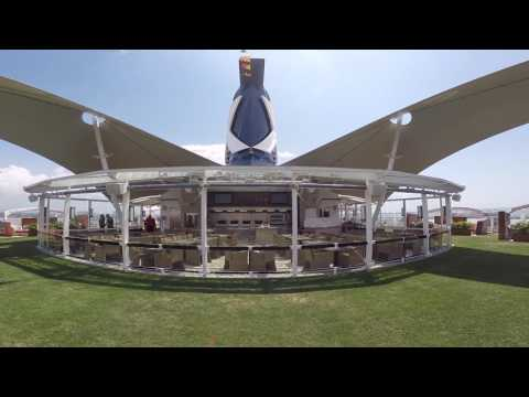 Celebrity Silhouette  - Fully Guided  Cruise Ship Tour - Celebrity Cruise Lines