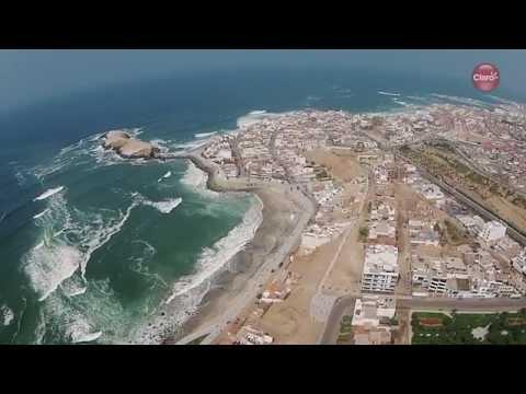 Conectados Surf Series Episodio #1 Punta Hermosa