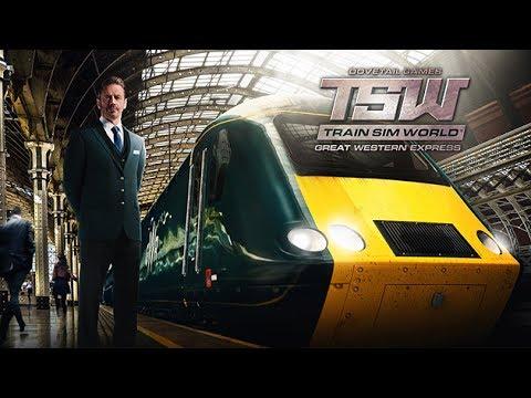 Train Sim World®: Developer Diary - All Aboard