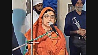 Mata Roop Kalyani Ji - 1st Barsi Sant Baba Balwant Singh Ji Sihode Wale - 25 July 2015