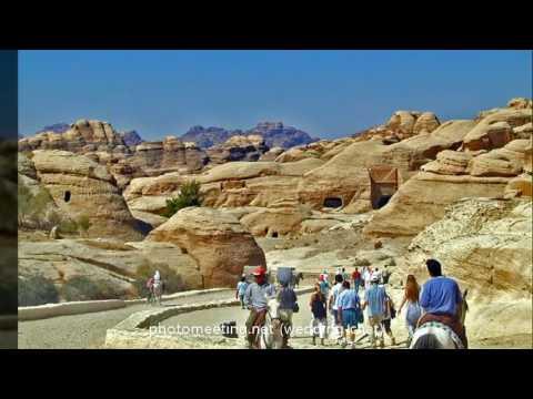 Petra Jordan Travel - 요르단 패트라 여행