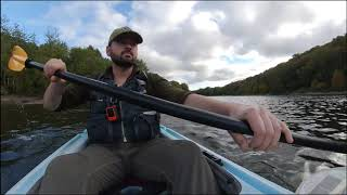 Kayak Camping on tнe Delaware