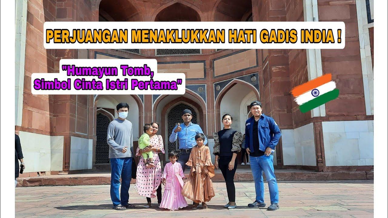 Download GADIS INDIA (VANITA) MAKIN MEMPESONA❗KELUARGA INDIA INI TERHARU DIAJAK BERLIBUR ANAK MUDA INDONESIA