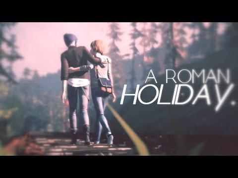 [ᴘʀɪᴄᴇғɪᴇʟᴅ] ROMAN HOLIDAY