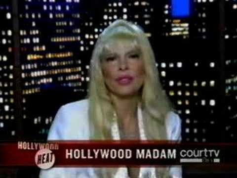 Hollywood Supermadam - Part 1
