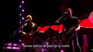 Queens of the Stone Age - I Sat by the Ocean (live) (subtítulos español)
