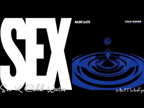 Cold Water X Sex | Justin Bieber, MØ, Cheat Codes, Kriss Kross Amsterdam & Major Lazer Mashup!