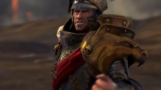 Кинематографический трейлер Total War: WARHAMMER
