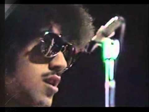 Peter Antony interview with Phil Lynott Nov 1985 for 208 Radio Luxembourg