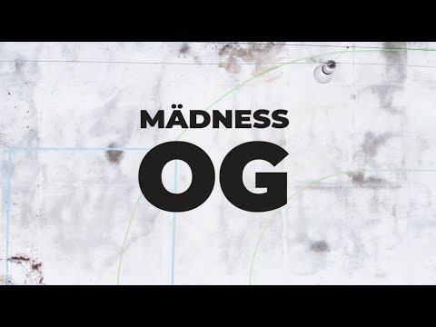 Mädness - OG (prod. von Suff Daddy)