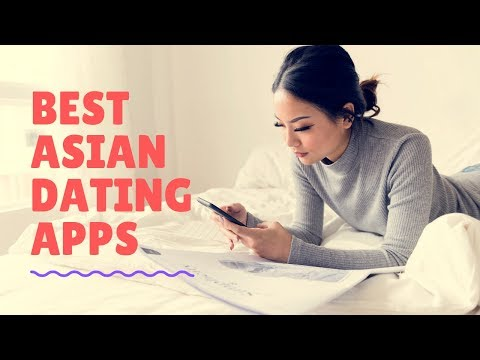 Best Asian Dating Apps: Review On Brilic, Zoosk, Pairs & More...