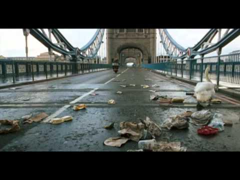 LONDON DESERTED   -   John Murphy