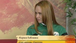 видео Марина Бабешина (Шешенина)