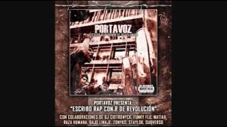 Portavoz - Su moral (Interludio)