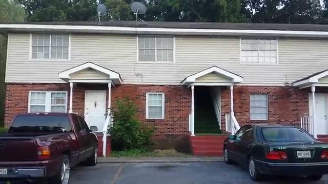 For Lease: 2754 Dug Gap Rd #5 Dalton, Ga. - YouTube