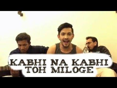 Kabhi Na Kabhi   Live Acoustic   Aditya Narayan