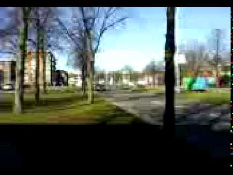 Testvideo Samsung E2370 Megacell