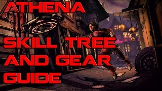 Download lagu Borderlands Athena Skill Tree and Gear Guide MP3