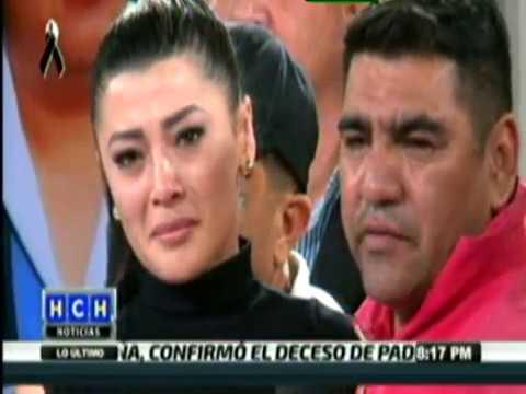 El equipo de HCH lamenta la partida de nuestro compañero Igor Padilla