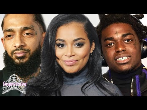Kodak Black CANCELLED after disrespecting Lauren London and Nipsey Hussle?