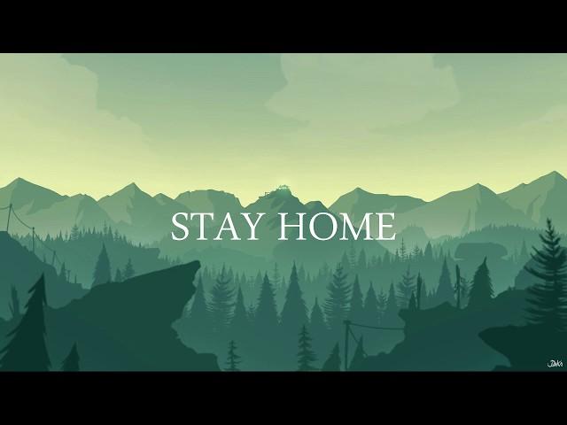 📖 Stay Home · 200326 Bible Study · Pastor Jerome Pittman