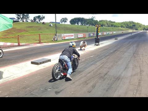 Motor vareta VR motos   VS   OHC terrinha motos