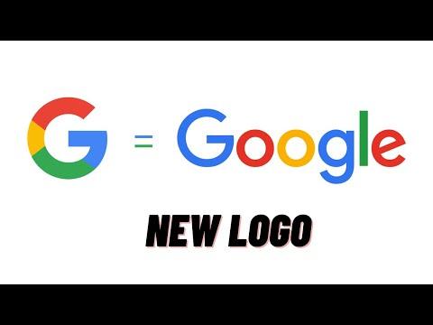 WWW.Google.com New Homepage Logo