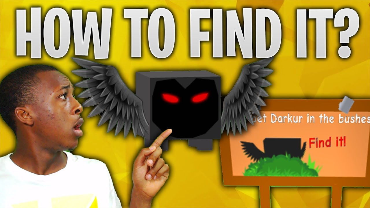 How To Find The Pet In The Bush Roblox Pet Trainer Youtube