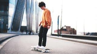DÉJA VU   Longboard Dance x Freestyle